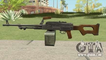 CSO2 PKM für GTA San Andreas