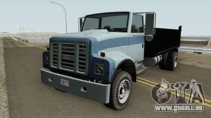 Vapid Yankee GTA IV pour GTA San Andreas