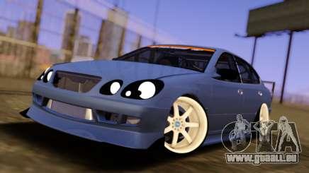 Toyota Aristo Sport pour GTA San Andreas