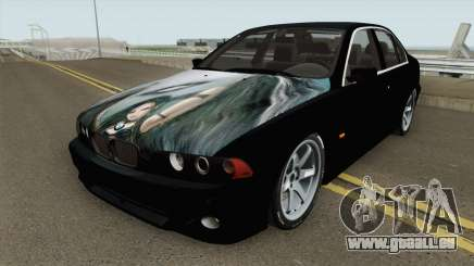 BMW E39 EnesTuningGarageDesign für GTA San Andreas
