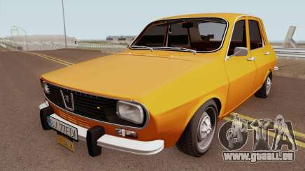 Dacia 1300 New York pour GTA San Andreas