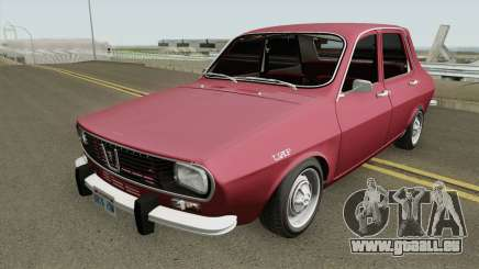 Dacia 1300 High Quality pour GTA San Andreas