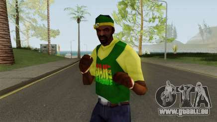 LCS Yardie 2 pour GTA San Andreas
