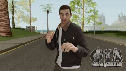 GTA Online: Agent 14 from the Heists DLC pour GTA San Andreas