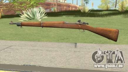 CSO2 M1903A3 pour GTA San Andreas