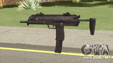 CSO2 MP7 pour GTA San Andreas