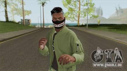Skin Random 01 pour GTA San Andreas