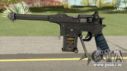 The Batman Who Laughs Pistol pour GTA San Andreas