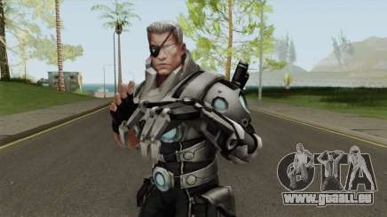 MFF Cable X-Force pour GTA San Andreas