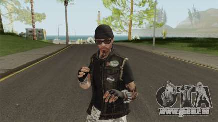 Skin Random 03 pour GTA San Andreas