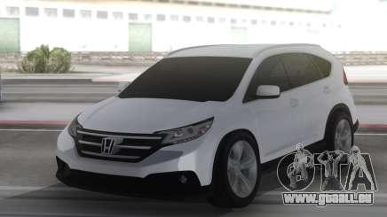 Honda CR-V 2013 pour GTA San Andreas