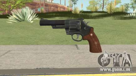SW Model 29 Short pour GTA San Andreas
