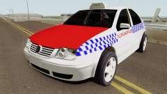 Volkswagen Bora Taxi Florianopolis