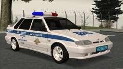 2115 SUR LA POLICE DE LA CIRCULATION