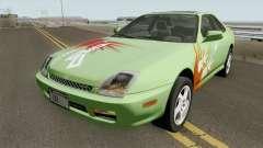 Honda Prelude Mk5 1998 (US-Spec)