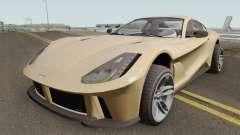 Grotti Itali GTO (812 Superfast Style) GTA V
