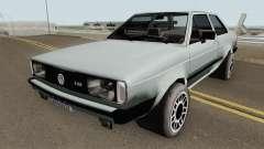 Volkswagen Voyage Super 1.8 1986 pour GTA San Andreas