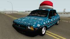 Dacia 1310 CN3 Christmas Edition
