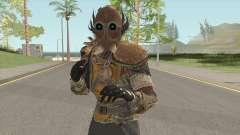 GTA Online Arena War Skin 2 pour GTA San Andreas
