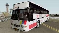 Philippine BUS Whenna Expreess für GTA San Andreas
