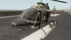 Bell OH-58A Kiowa
