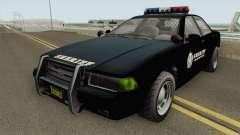 Sheriff Cruiser GTA V