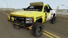 Chevrolet Silverado Off Road für GTA San Andreas