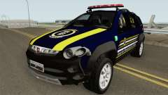 Fiat Palio Weekend Locker 2013 GM de BETIM