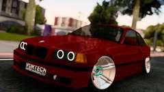 BMW M3 E36 Cherry für GTA San Andreas