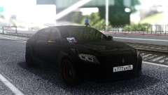 Mercedes-Benz Maybach S600 Empereur ФСБ РФ pour GTA San Andreas