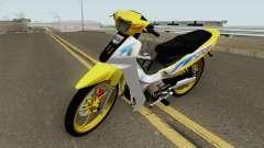 Yamaha F1ZR LE