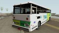 Bus Onibus Santos TCGTABR