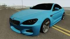 BMW M6 SlowDesign 2013