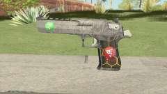 Desert Eagle (Special Troop)