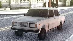 2107 Froissé pour GTA San Andreas