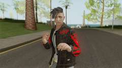 Skin Random 119 (Outfit Import-Export) pour GTA San Andreas