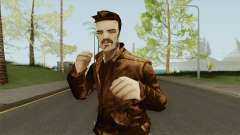 New Claude (GTA III Style) pour GTA San Andreas