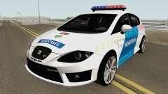Seat Leon Cupra Magyar Rendorseg (Fixed)