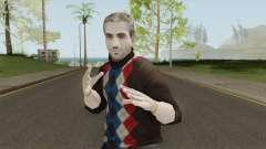 Mafia Skin from GTA IV v2 pour GTA San Andreas