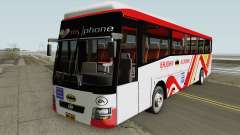 Philippine BUS Erjohn and Almark
