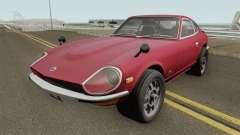 Nissan 240Z 1969 pour GTA San Andreas