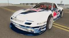 Mazda RX-7 FC NFS