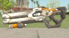 Cyborg 76 Pulse Gun pour GTA San Andreas