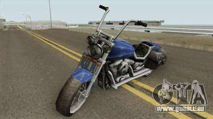 Freeway BETA pour GTA San Andreas