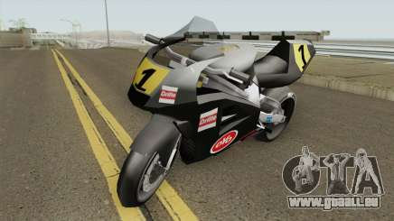 Beta NRG-500 pour GTA San Andreas