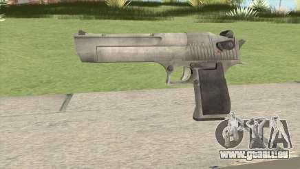 Rekoil Desert Eagle für GTA San Andreas