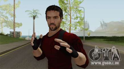 Ryan Lennox From Infernal pour GTA San Andreas