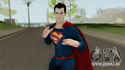 CW Superman From The Elseworlds pour GTA San Andreas