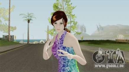 Jennah Skin pour GTA San Andreas
