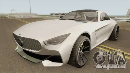 Benefactor Schlagen GTR GTA V für GTA San Andreas